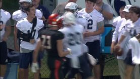 Grace Christian vs Greenback Collision of the Week
