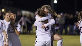 Bearden Girls Soccer