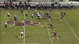 Fulton vs Oak Ridge Collision of the  Game